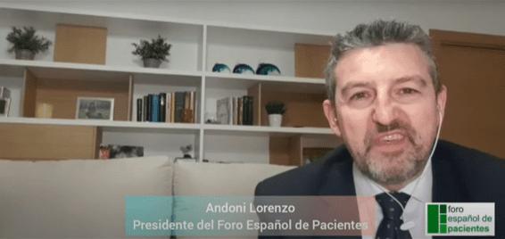 4º vídeo Andoni Lorenzo