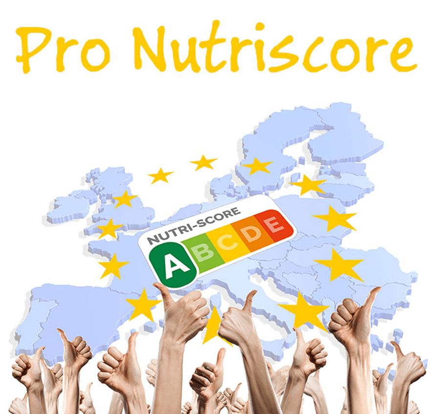 Pro NutriScore