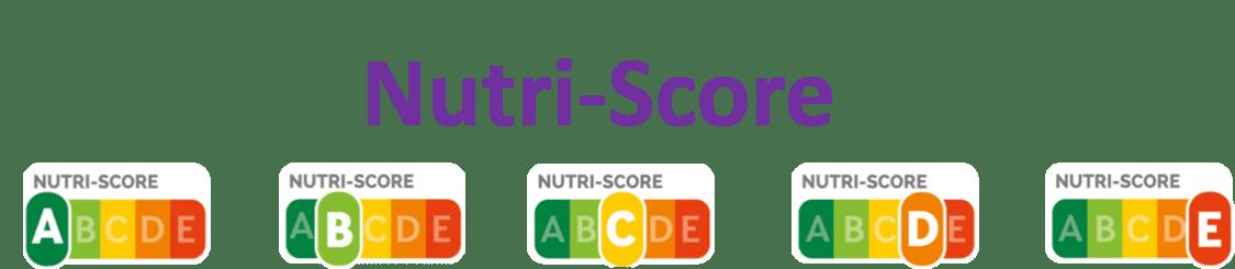 Lodo de NutriScore