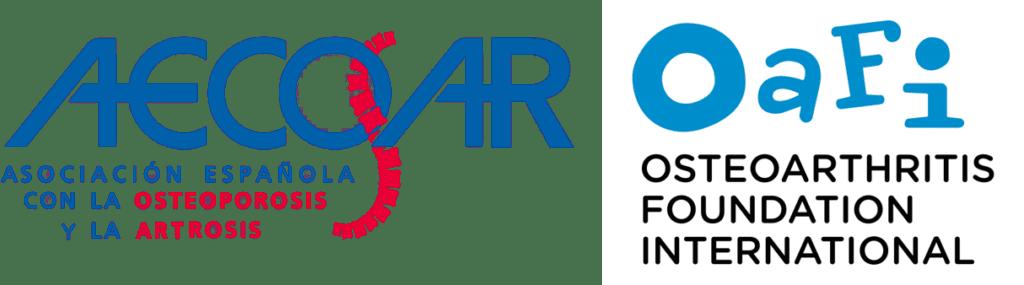 Logos AECOSAR y OAFI