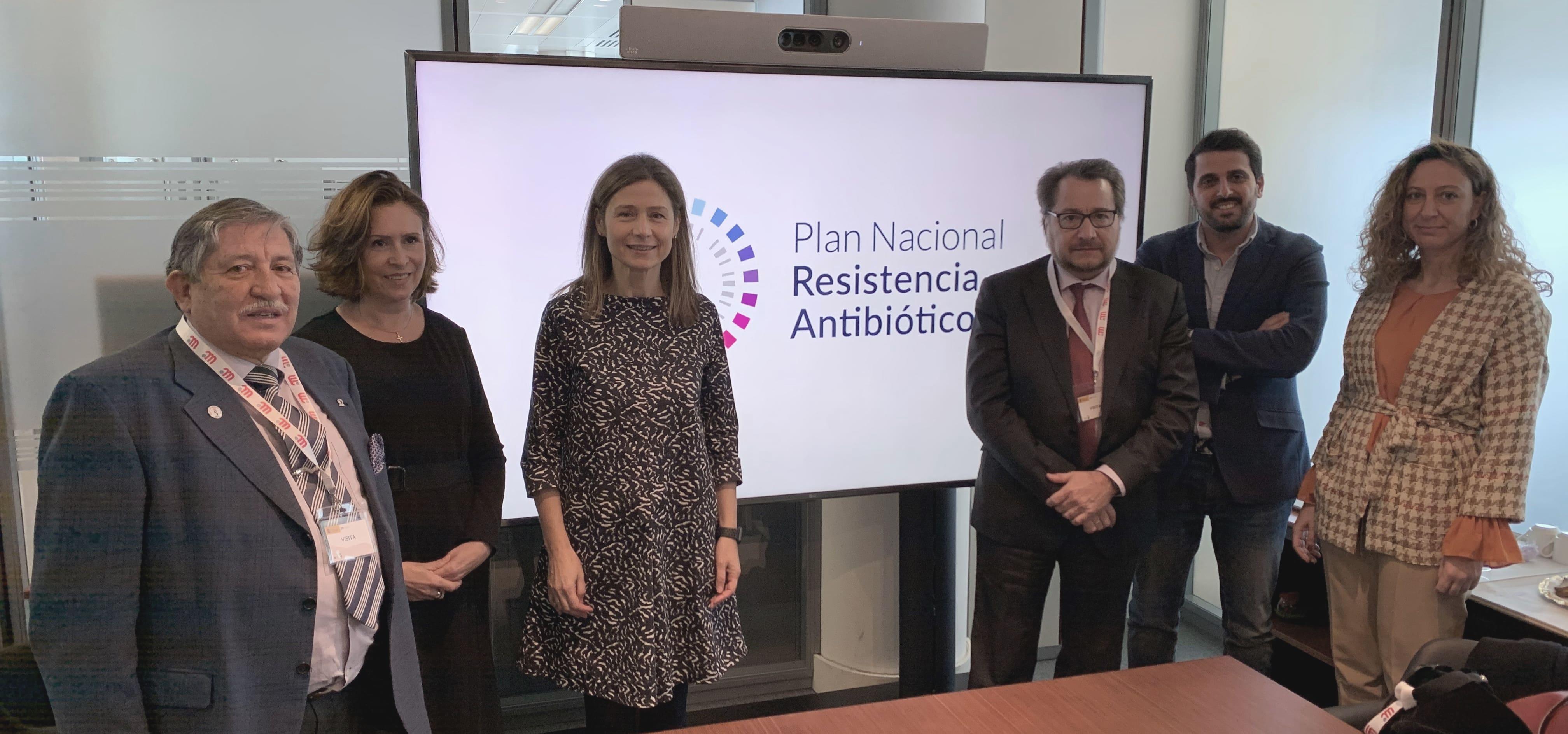 Representantes de Pacientes AEMPS