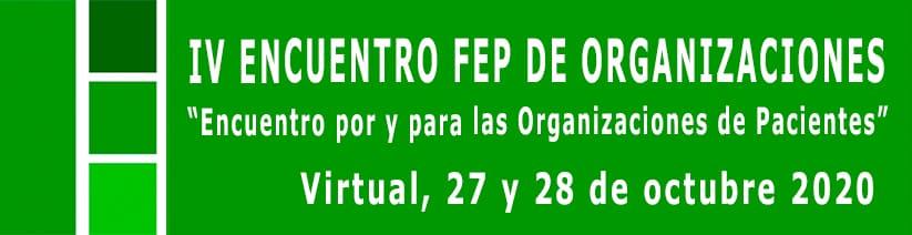 IV Encuentro FEP
