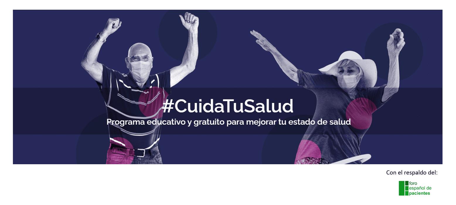 Proyecto #CuidaTuSalud