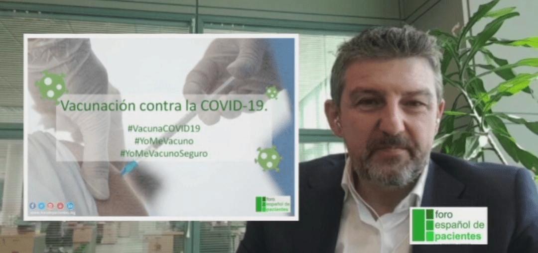 Portada 7º vídeo FEP Vacunas