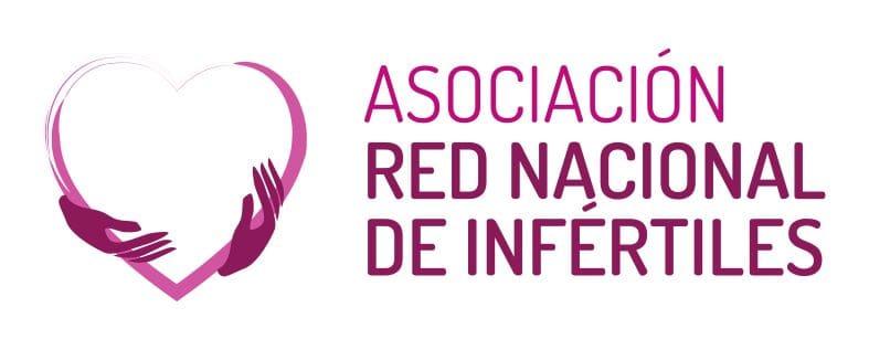 Logo Asociación Red Nacional de Infértiles