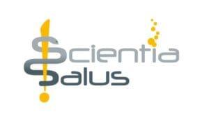 Logotipo Scientia Salus